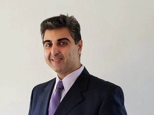 Dr. Sahba Rohani